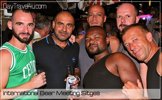 International Bear Meeting April 26 May 1, Si…