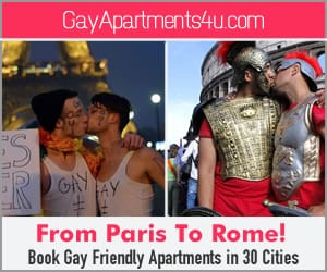 Gay Friendly Aaprtments