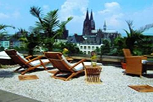 Maritim Hotel Keulen