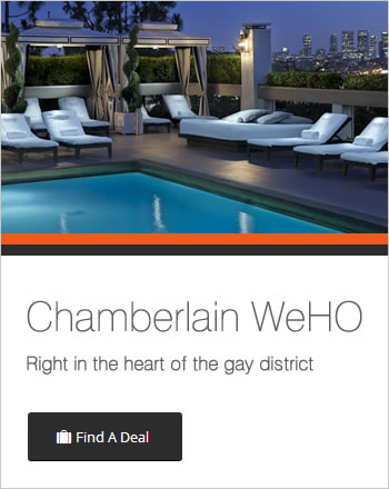 Chamberlain West Hollywood