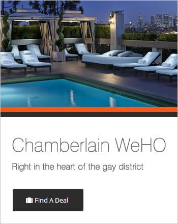 Chamberlain West Hollywood