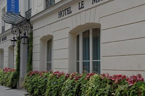 Hotel Le Mareuil