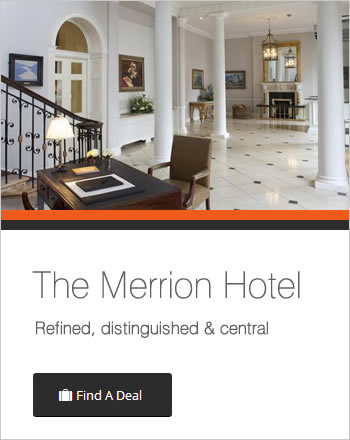 The Merrion Hotel Dublin