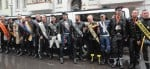 Mr Leather Germany at BLF