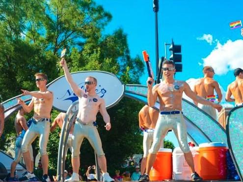 Capital Pride Washington