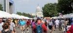 DC Pride Street Festival