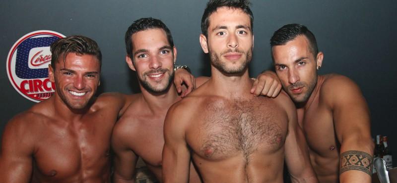 dallas attracting gays