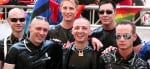 Fetish Guys at Munich Pride