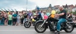 Stolz auf die Stuttgarter Biker
