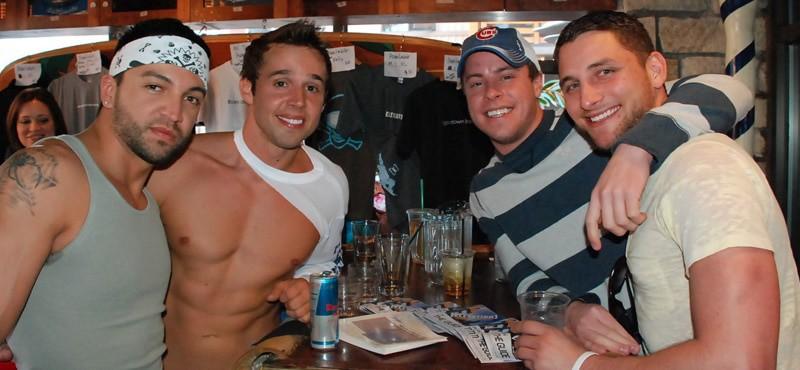 Mammoth Gay Ski Week