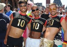 Frankfurt Gay Pride