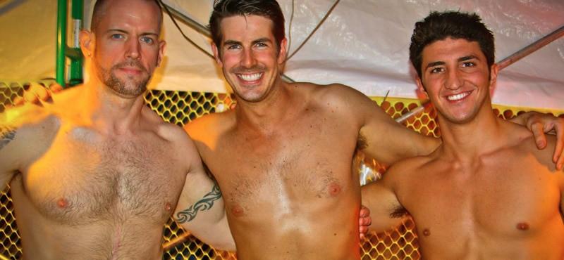 from Javon gay days in orlando