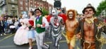 Gay Pride Parade Dublin