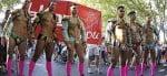 We Party at Madrid Pride