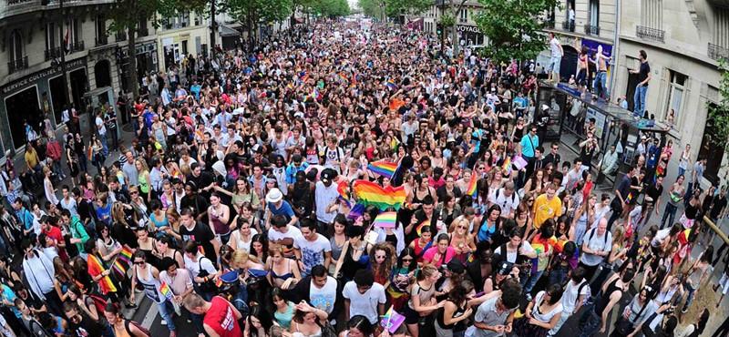lieu de rencontre gay paris à La Possession