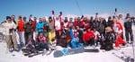 Pistas de esquí en Snow Happening Solden