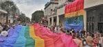 Gay Parade at Key West