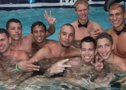 Key West Gay Pride Pool Party
