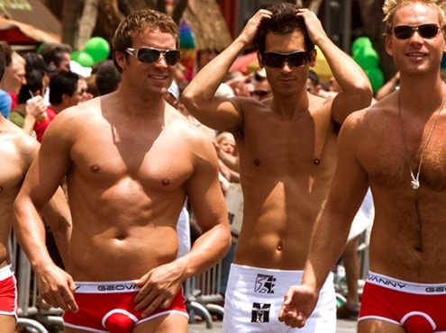 Los Angeles Gay Pride
