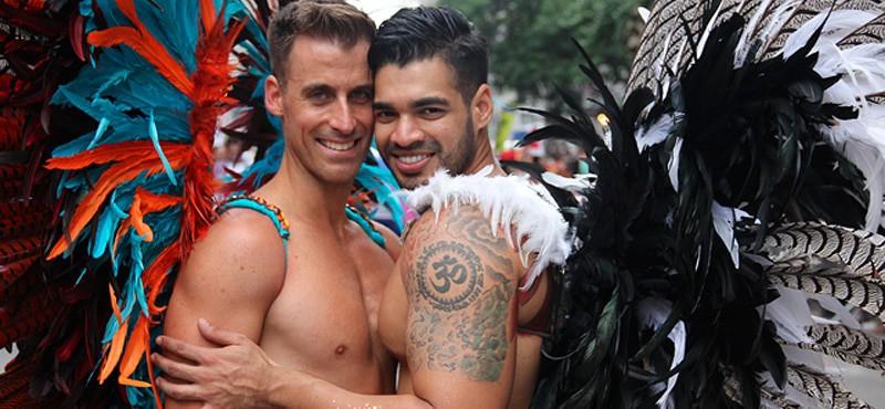 gay cruise galapagos