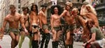 New York City Pride participants