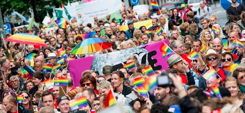 Oslo Gay Pride Parade