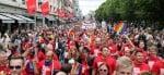 Oslo Pride Parade March