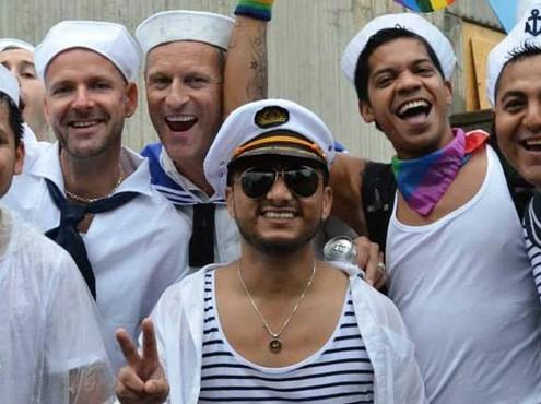 Oslo Gay Pride