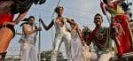 Dancers at Phuket Gay Pride