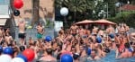 Sitges Pride Pool Party