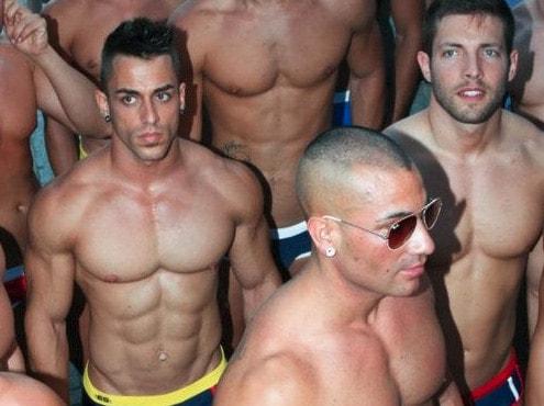 Gay Pride de Sitges
