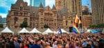 Toronto Pride Gay Village