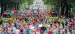 Vienna Pride parade