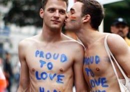 Wiener Gay Pride