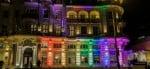 Vienna Rainbow Ball