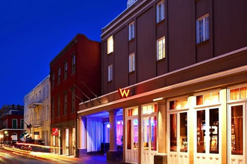 Hotel Rooms Close To Bourbon Street