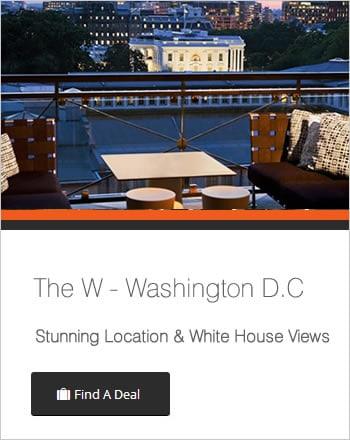 W Hotel Washington