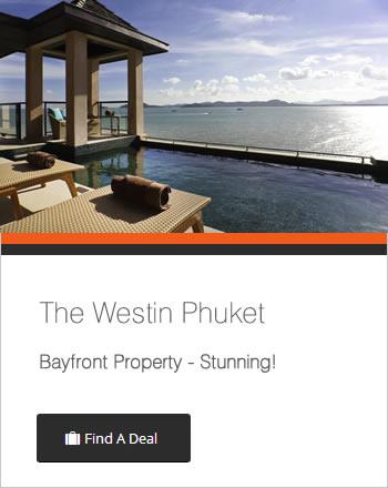 Westin Phuket