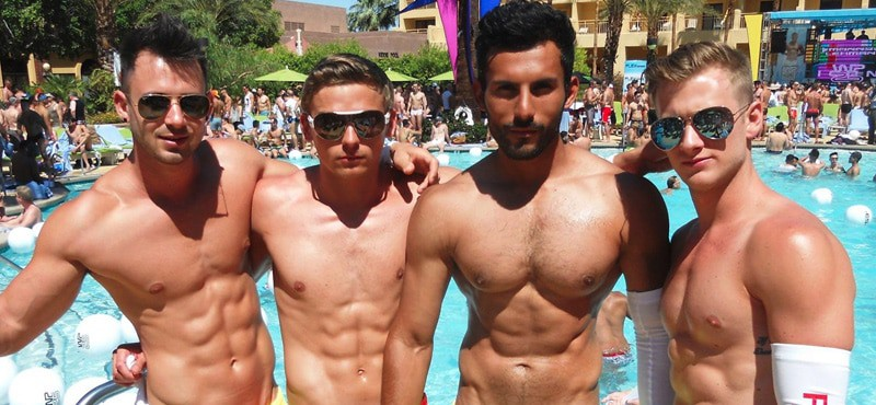 from Kevin palm springs gay events calendar