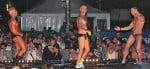 Zurich Pride village show