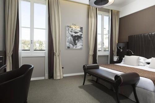 Hotel-Artemide