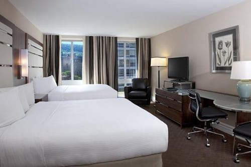 Hotel Le Cantlie Suite