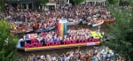 Amsterdam Canal Pride