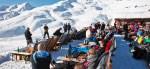 Arosa Gay Ski Week Apres Ski