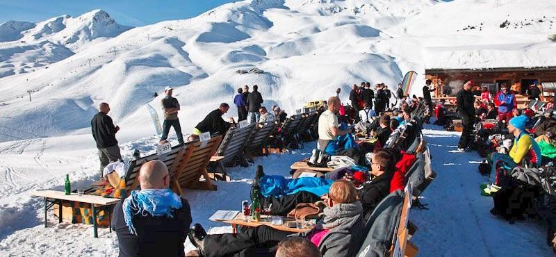 gay ski week europe