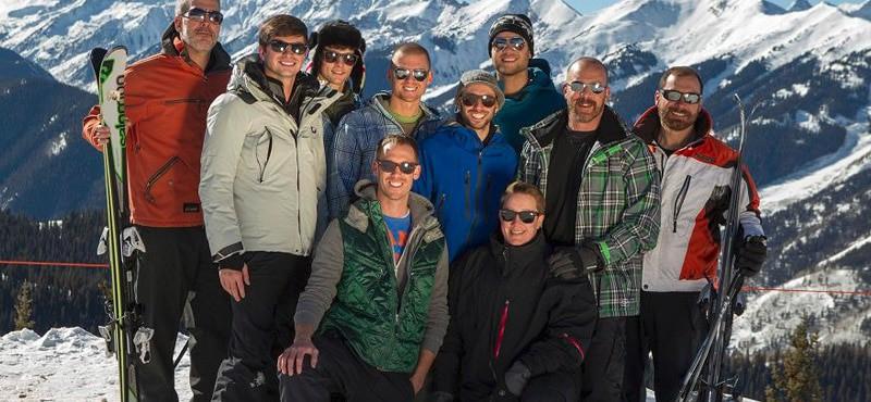 Aspen Gay Ski Week Dates