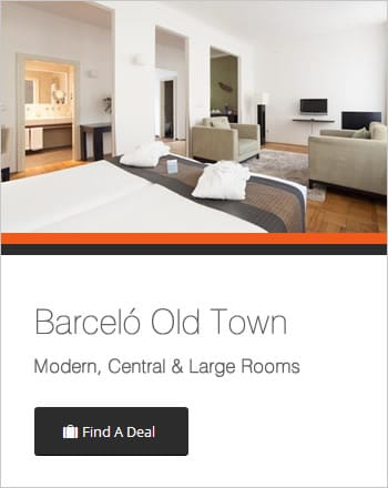 Barcelo Hotel Prague