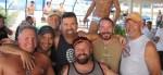 Beef Dip Puerto Vallarta Pool Party