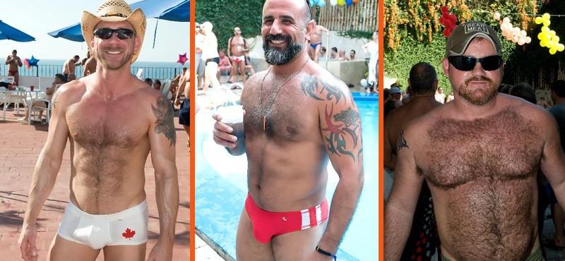 from Apollo beef dip mexico gay