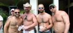 Beef Dip Pool Party Puerto Vallarta